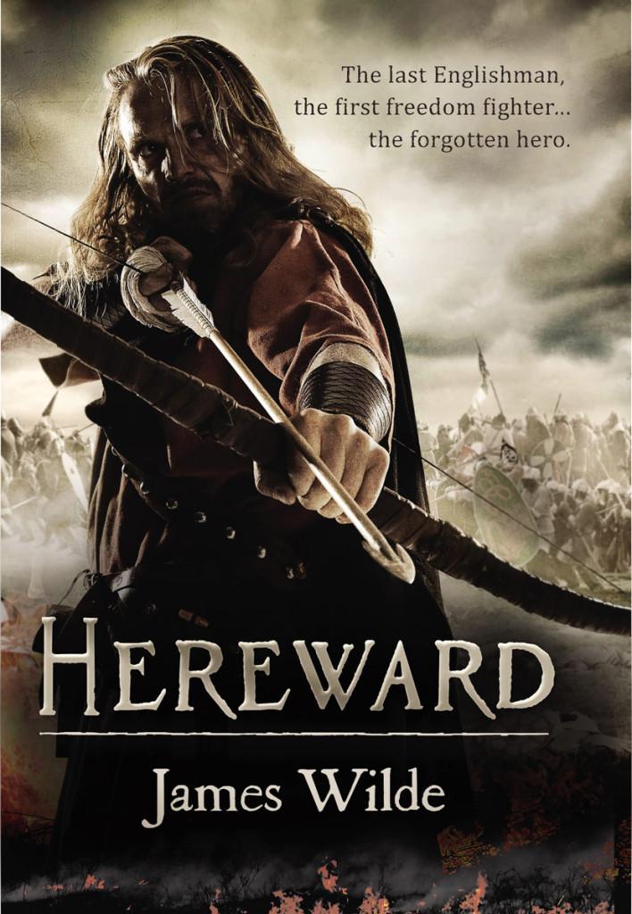 Hereward Kindle Deal