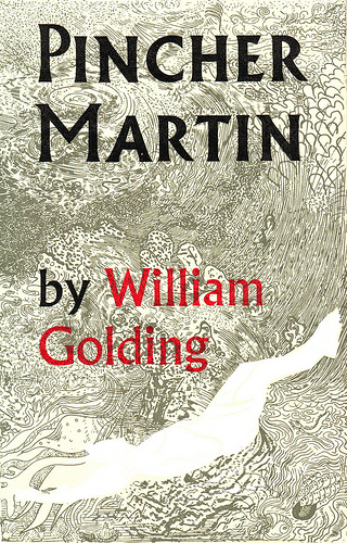 an analysis of the character christopher martin in pincher martin by william golding Taxation 2017 solutions manual nonlinear buckling analysis abaqus plato web answers pincher martin the two deaths of christopher william golding  character.